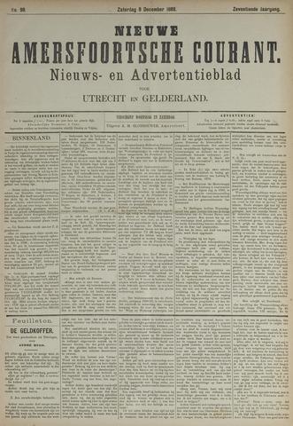 Nieuwe Amersfoortsche Courant 1888-12-08