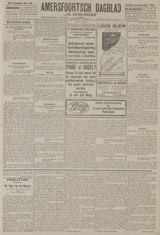 Amersfoortsch Dagblad / De Eemlander 1925-12-04