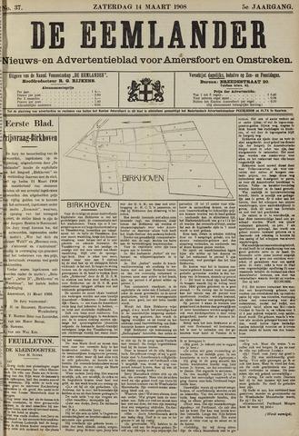 De Eemlander 1908-03-14