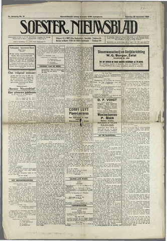 Soester Courant 1924-12-20