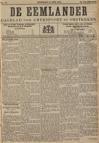 De Eemlander 1908-05-12