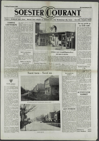 Soester Courant 1969-03-21