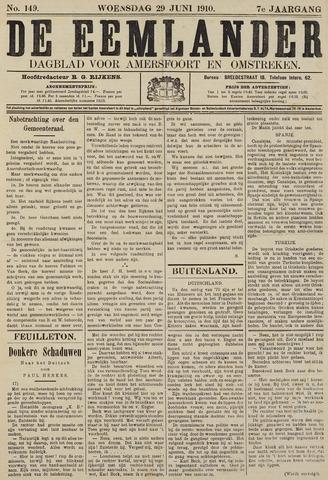 De Eemlander 1910-06-29