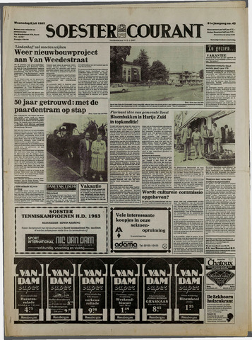 Soester Courant 1983-07-06