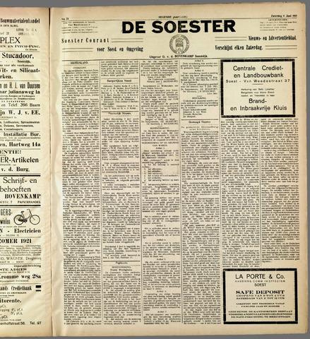 De Soester 1921-06-11