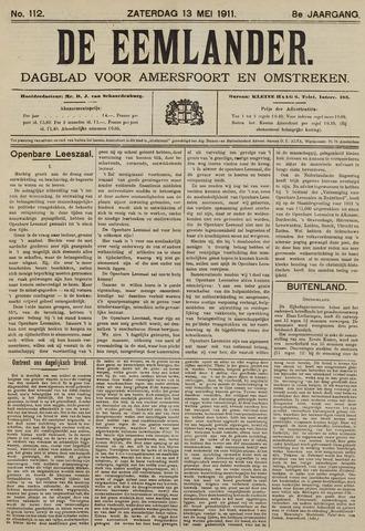 De Eemlander 1911-05-13