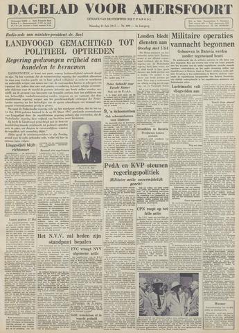 Dagblad voor Amersfoort 1947-07-21