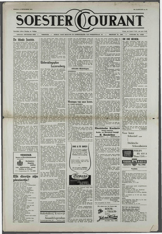 Soester Courant 1952-09-12