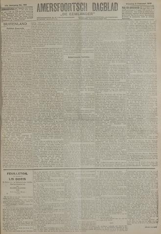 Amersfoortsch Dagblad / De Eemlander 1919-02-11