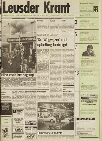 Leusder Krant 1991-06-26