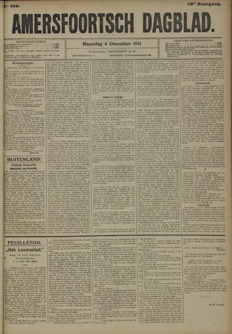 Amersfoortsch Dagblad 1911-12-04