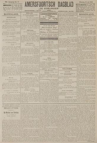 Amersfoortsch Dagblad / De Eemlander 1926-07-13