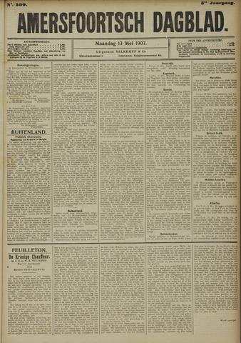 Amersfoortsch Dagblad 1907-05-13