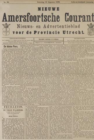 Nieuwe Amersfoortsche Courant 1899-08-12
