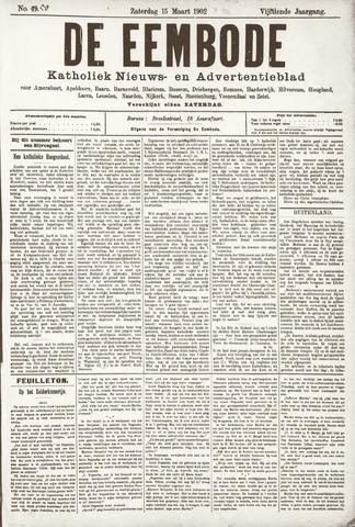 De Eembode 1902-03-15
