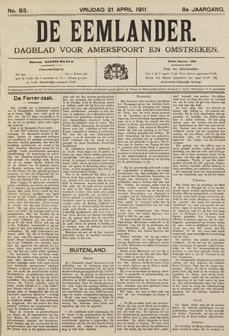 De Eemlander 1911-04-21
