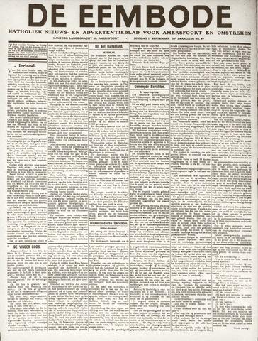 De Eembode 1918-09-17