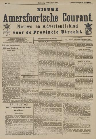 Nieuwe Amersfoortsche Courant 1905-10-07