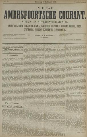 Nieuwe Amersfoortsche Courant 1883-02-10