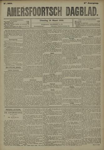 Amersfoortsch Dagblad 1908-03-24