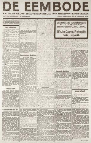 De Eembode 1918-12-13