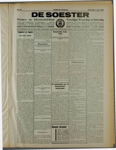 De Soester 1930-06-04