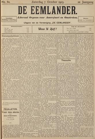 De Eemlander 1905-10-07