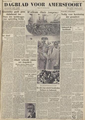 Dagblad voor Amersfoort 1948-07-05