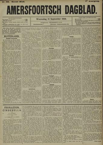 Amersfoortsch Dagblad 1908-09-16