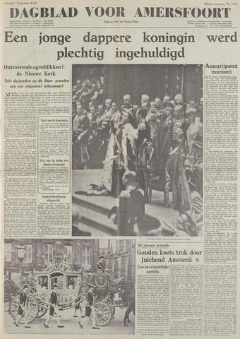 Dagblad voor Amersfoort 1948-09-07