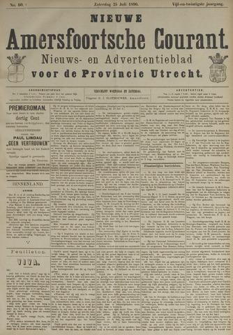 Nieuwe Amersfoortsche Courant 1896-07-25