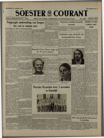 Soester Courant 1974-10-17