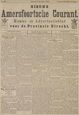 Nieuwe Amersfoortsche Courant 1898-12-03