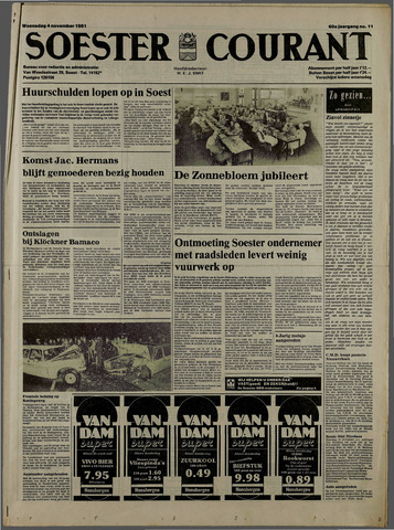 Soester Courant 1981-11-04