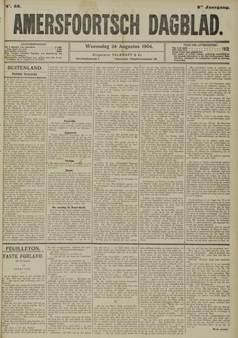 Amersfoortsch Dagblad 1904-08-24