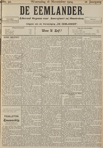 De Eemlander 1904-11-16