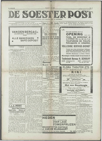Soester Courant 1933-05-05