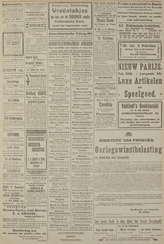 Amersfoortsch Dagblad / De Eemlander 1918-11-27