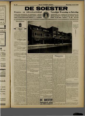 De Soester 1933-04-12