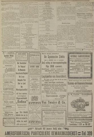 Amersfoortsch Dagblad / De Eemlander 1918-07-22