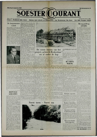 Soester Courant 1967-08-08