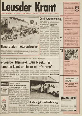 Leusder Krant 1993-09-08