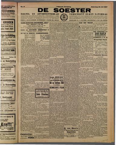 De Soester 1927-07-30