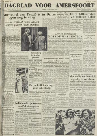 Dagblad voor Amersfoort 1951-07-31