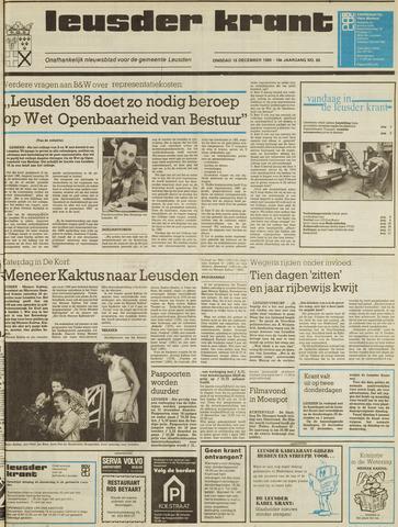 Leusder Krant 1986-12-16