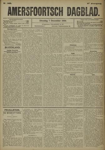 Amersfoortsch Dagblad 1909-12-07