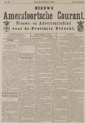 Nieuwe Amersfoortsche Courant 1912-03-23