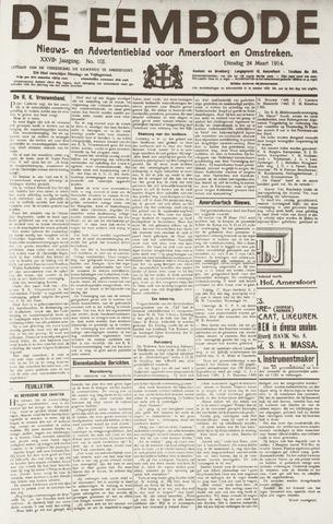 De Eembode 1914-03-24