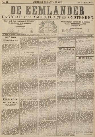 De Eemlander 1909-01-29
