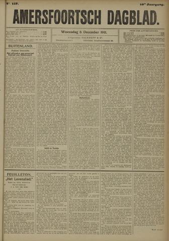 Amersfoortsch Dagblad 1911-12-06